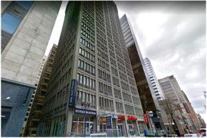 Clinique chiropratique Centre-ville de Montréal