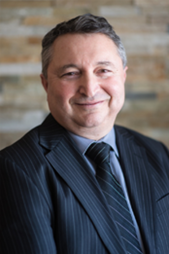 Dr. Giovanni Ippolito, chiropraticien, D.C.